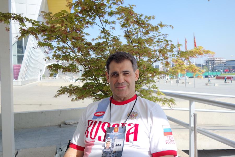 Российская сборная команда по кендо на Чемпионате Европы в Македонии, Скопье