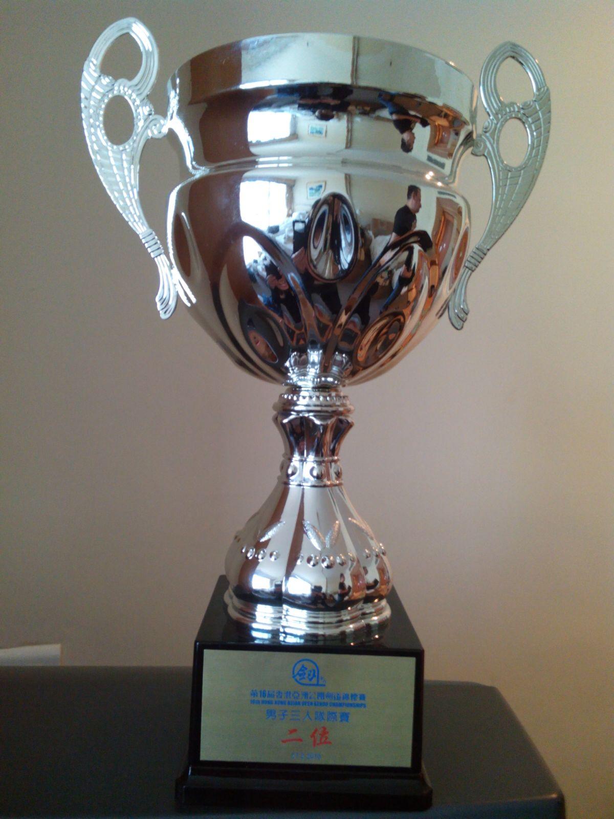 Кубок Всеазиатского чемпионата по кендо в Гонконге